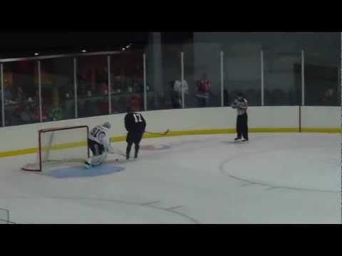 Rockford IceHogs vs Milwaukee Admirals 10/4/2012 -...