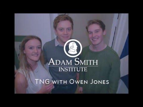 Owen Jones TNG