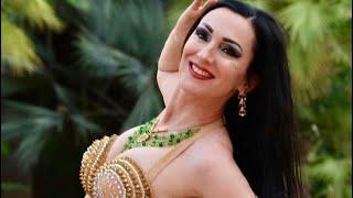Warda Shahrazad-Oriental Dance-Abd El Halim