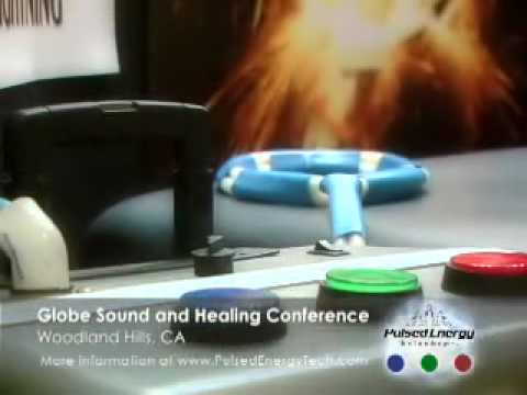 Pulsed Energy Technologies- Infomercial (2009)