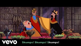 """Skumps (Drinking Song)/The Royal Argument (From """"Sleeping Beauty""""/Sing-Along)"""