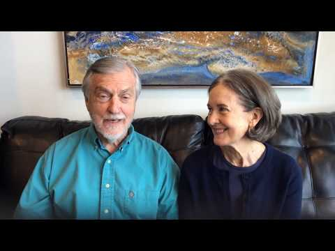 Couples Conference 2018 - Harville Hendrix, PhD and Helen LaKelly Hunt, PhD