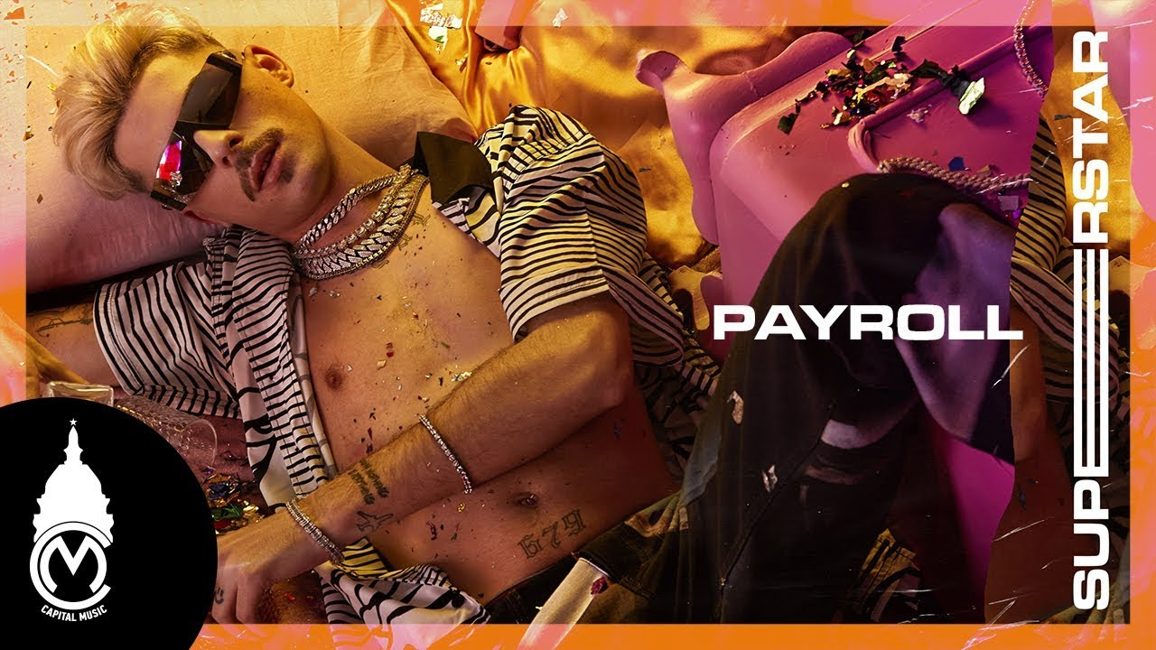 FY - Payroll - Official Audio Release