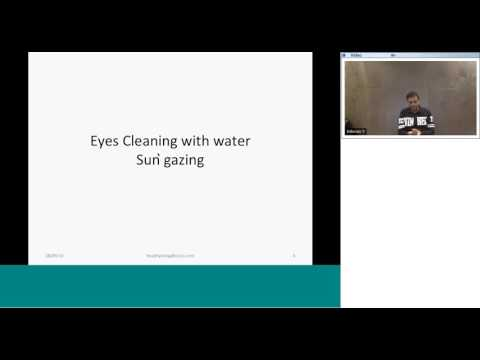 Cleansing Techniques  - Undo the Damage - Part 1 - 20160928