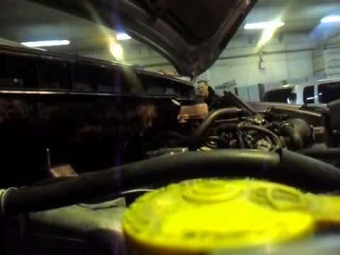 Работа двигателя мазда СХ7