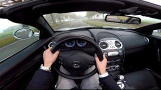 Mercedes SLR Class Videos
