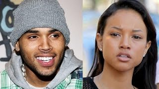 are chris brown and karrueche back together
