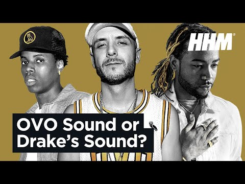The Sad Truth About Drake's OVO Sound