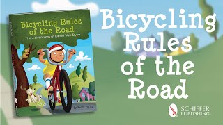 Bicycling Rules of the Road- Read by Author for Children