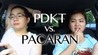 Download Video PDKT vs. Pacaran MP3 3GP MP4