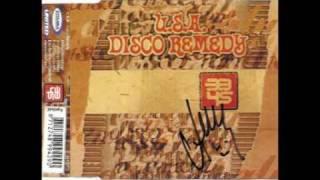 USA - Disco Remedy (Armin Van Buuren Gimmick Mix)