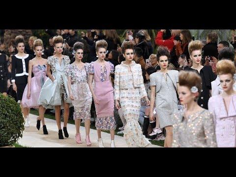 Fashion News: Paris Haute Couture Week Highlights