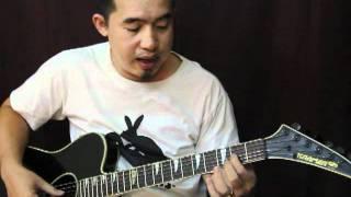 Bài 17 - Guitar đệm hát - Chị Tôi - Trần Tiến [ hiếu orion ]