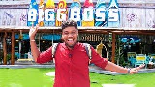 VIDEO: Secrets Inside Bigg Boss 3 House - Contestant VJ Nikki's One Day Experience! | Kamal Haasan