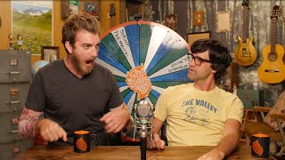 Main Episode: https://youtu.be/2i9HhLh4PLs Get the GMM Coffee Mug! http://store.dftba.com/products/good-mythical-morning-mug Get the GMM Poster plus the ...