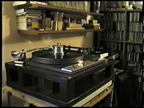 Il mio impianto hifi by paolo lippe 78 rpm cizek one - Impianto hi fi casa ...