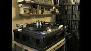 Il Mio Impianto HIFI, by Paolo Lippe, 78 RPM, Cizek One