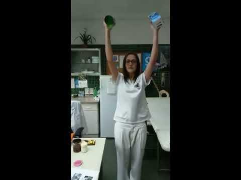 A médica en Baio danos recomendacións de prevención contra o coronavirus