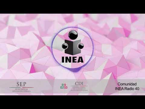 Comunidad INEA Radio 40