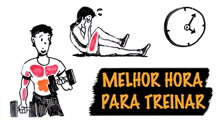 Gambar cover Qual A Melhor Hora Do Dia Para Treinar? | Autoridade Fitness