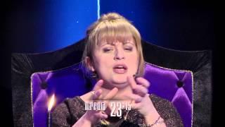 «Վեցերորդ զգայարան»-ը պատռո՞ւմ է Եգոր Գլումովի դիմակը (տեսանյութ)
