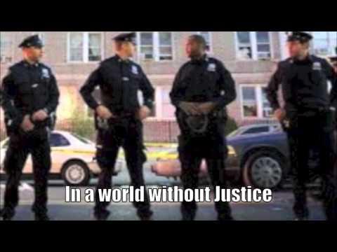 Dept of Justice PSA