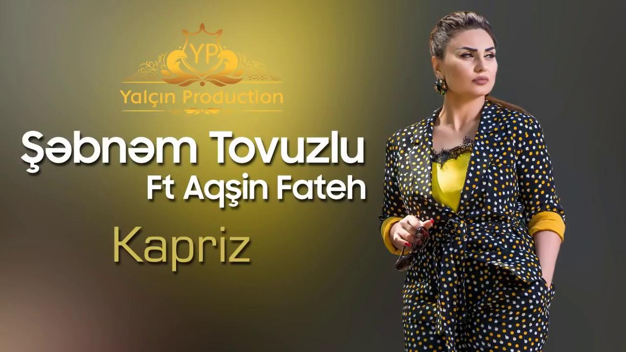 Sebnem Tovuzlu Qisqaniram 2018 Youtube