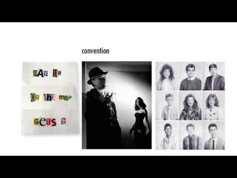 semiotics basics for graphic design: lecture 2