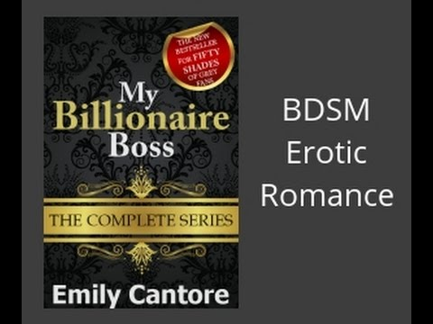 BOOK RECOMMENDATIONS: Romance: Erotica & BDSM from YouTube · Duration:  7 minutes 8 seconds