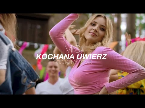 Kochana uwierz (TriFle & LOOP & Black Due Remix)