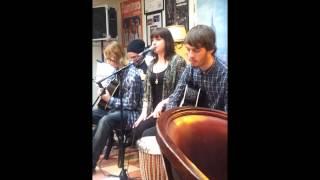 The Jojos - Lover, You Do Me No Good (Rockhouse 9/3/13)