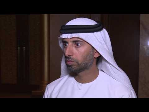 Interview - H.E. Suhail Al Mazrouei, Minister of Energy, UAE