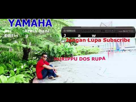 HURIPPU DOS RUPA TU ROHA (Karaoke Batak Versi Keyboard)