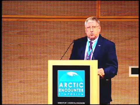 Dr. Lawson Brigham, Report: The Emerging IMO Polar Code, January 30, 2015