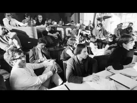 """DLF 13.09.2018 Vor 50 Jahren Ein Tomatenwurf als """"Funke im Pulverfass"""""""