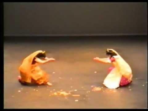 CHANDNI INSTRUMENTAL - Bollywood Classical Dance (1990)
