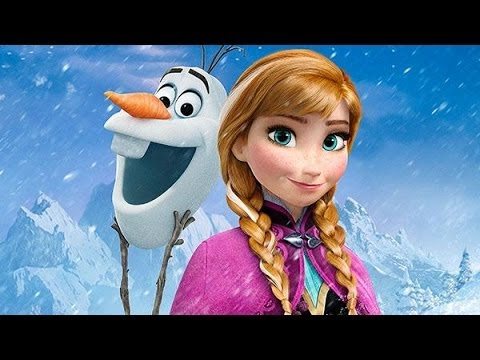 FROZEN Takes #1 Box Office Spot This Week - AMC Movie News
