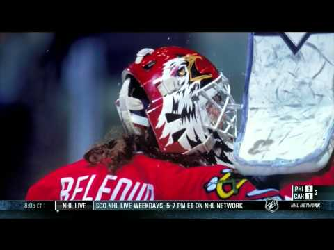 Ed Belfour career retrospective