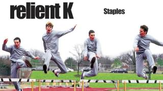 Watch Relient K Staples video