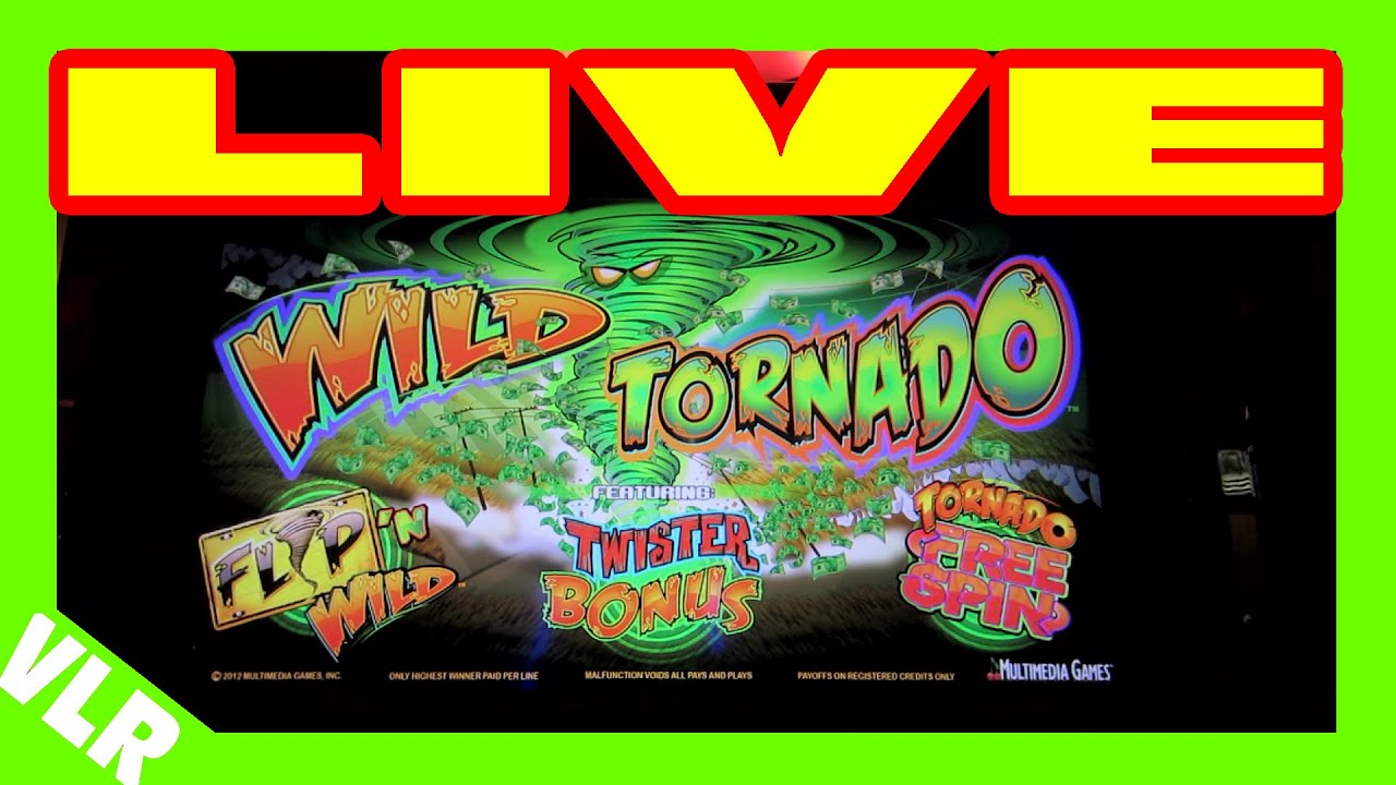 Tornado slot machine cratos premium hotel casino port spa