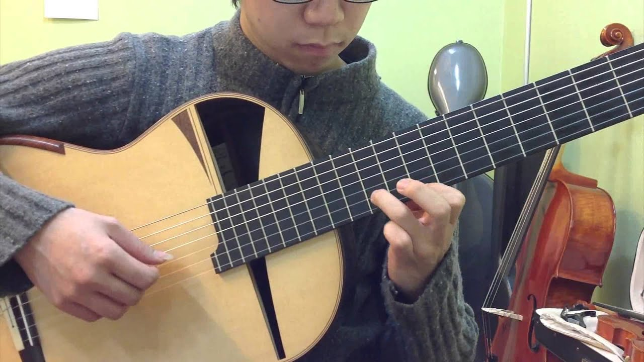 Wonderful Tonight (by Eric Clapton) Guitar Cover - YouTube