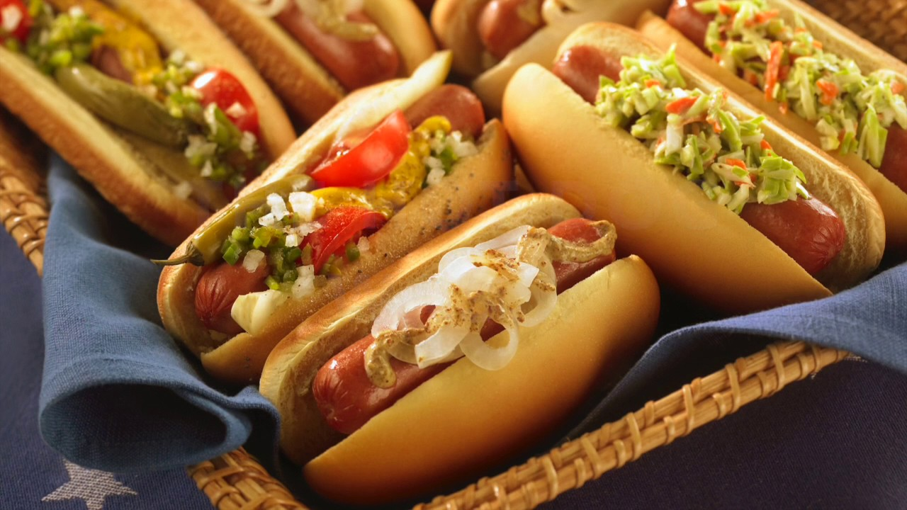 National Hot Dog Day Little Known Facts