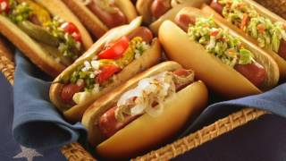 National Hot Dog Day - Little Known Facts