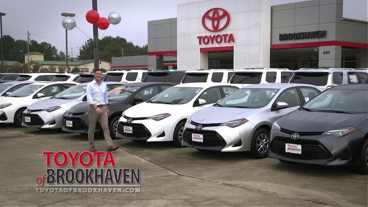 Toyota of Brookhaven
