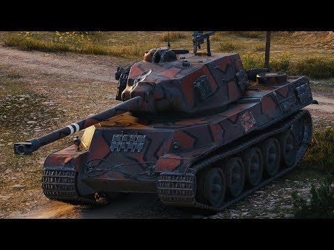 World of Tanks AMX M4 mle. 49 - 3 Kills 7,3K Damage thumbnail