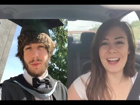 Runescape Streamer HONKED At Funeral Car ´Twitch Highlights