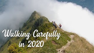 Walking Carefully in 2020 (Ephesians 5:1-21)