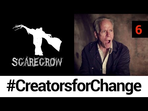 Creators For Change: Baris Ozcan | SCARECROW Korkuluk Episode 6