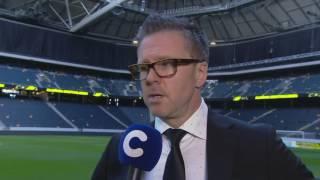 Klassiskt Norling-svar - ändrar sitt utspel mitt under intervjun - TV4 Sport