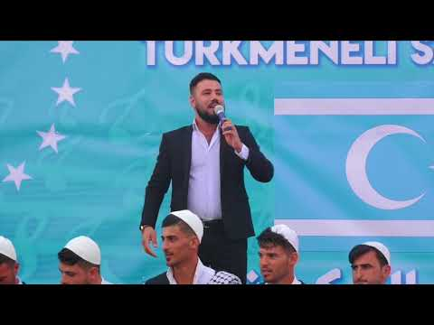 Turkmeneli Sanat Gunu 2 Arkan Rasheed